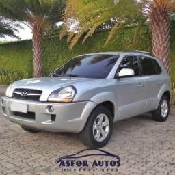 Hyundai Tucson GLS 2013 - 2013