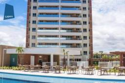 Apartamento à venda, 88 m² por R$ 745.528,47 - Dunas - Fortaleza/CE