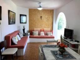 Apartamento Térreo, 1 quarto, sala, varanda, cozinha americana, 1 wc social, Villas do Atl