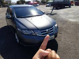 Agio honda city 2013 1.5 manual - 2013