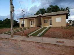 Casas a pronta entrega no Osmar Cabral 142 mil .documentação incluso