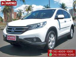 CR-V EXL 2.0 Flexone 16V 2WD Aut. - 2013