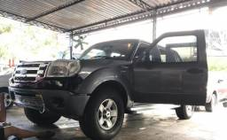 Ranger 4x2 gasolina/GNV - 2011