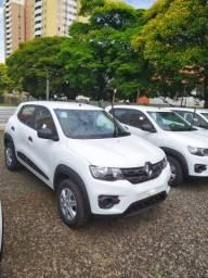 Renault Kwid zen Promoção - 2019