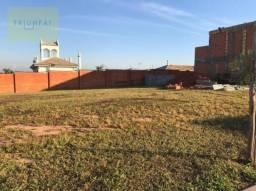 Terreno à venda, 250 m² por R$ 230.000 - Condomínio Ibiti Reserva - Sorocaba/SP
