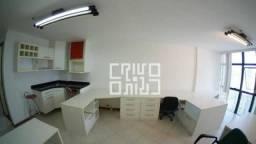 Sala para locação e venda MONTADA, 38 m² por R$1.100,00 e R$ 210.000 - Centro - Niterói/RJ