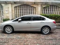Civic LXR 2.0 Flex 2014 66mil km - 2014