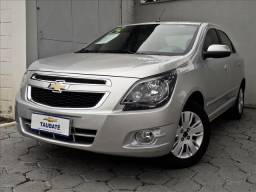 CHEVROLET COBALT 1.8 MPFI LTZ 8V FLEX 4P MANUAL - 2015