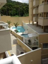 Apartamento com 2 dormitórios à venda, 60 m² por R$ 320.000,00 - Cantagalo - Niterói/RJ
