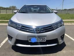 Vendo Corolla GLI 2016 - 2016