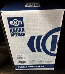 Compressor de ar knor bremse
