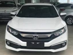 Civic EXL - 19/20 - O km - 2019