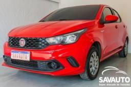 Fiat Argo Argo Drive 1.0 6V Flex 4P - 2018