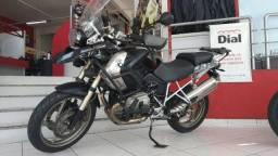 Bmw R1200 Gs 2010/2010 preta baixo km em excelente estado - 2010