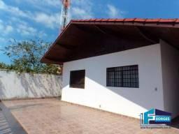Casa lote inteiro lado Praia em Itanhaém Com 3 Dormitórios + Edicula Por Apenas R$ 350 Mil
