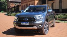 Ford Ranger XLT 3.2 modelo 2020 0km só 141990 - 2019