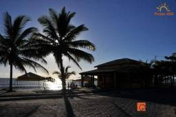 Casa de praia Alcobaça 50m da praia