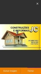 JC contruções