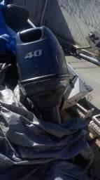 Motor 40hp