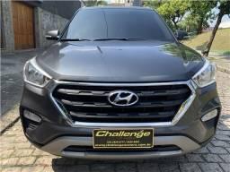 Hyundai Creta 1.6 16v flex pulse automático - 2017