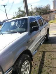 Ford ranger xlt - 2004