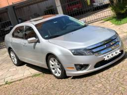 Fusion 2011 V6 com teto - revisado - 2011