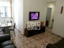 Título do anúncio: Apartamento com 2 quartos, 1 vaga à venda, 65 m² por R$ 350.000 - Centro - Niterói/RJ