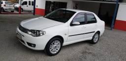 Fiat Siena HLX 1.8 Completo 2007 - 2007