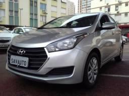 Hyundai HB20 HB20 C.Plus 1.6 Flex 16V Mec. 4P - 2018