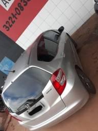 Honda Fit Conservado - 2010