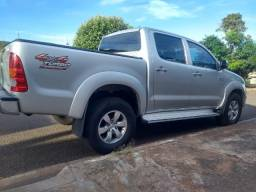 Toyota Hilux raridade - 2010