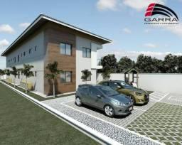 Lançamento na Itaitinga - 24 Apartamentos Multifamiliar