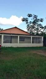Vendo casa no bairro Três Marias