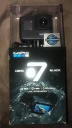 Go pro hero black 7 nova
