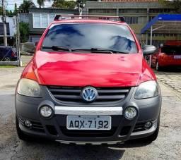 VW CROSSFOX Ano 2009 126.000 km - 2009
