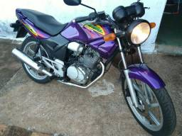 Honda CBX Strada 200cc - 1998