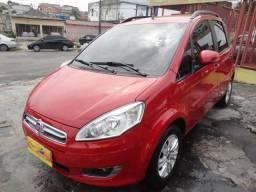 Fiat Idea Attractive 2014 - 2014