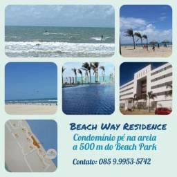Próximo ao Beach Park - Beach Way