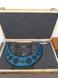 Micrômetro externo 225-250mm