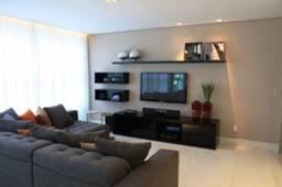 Apartamento à venda com 4 dormitórios em Vila da serra, Nova lima cod:14196