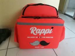 Bag para entregas