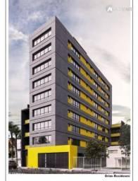 Apartamento com 1 dormitório à venda, 27 m² por R$ 128.876,35 - Rio Branco - Novo Hamburgo