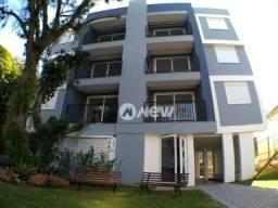 Apartamento com 2 dormitórios à venda, 67 m² por r$ 289.000 - hamburgo velho - novo hambur
