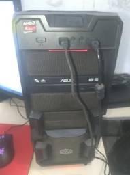 Pc Gamer Completo + Teclado Gamer Cooler Master comprar usado  Araquari