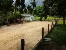 Fazenda 22 alqueires no municipio de Cocalzinho ,10 km do asfalto 80% plana, terra cultura