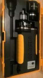 Starter Align + bateria original (Modelo Avião)