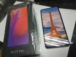 Xiaomi Mi 9 T Pro 6GB de Ram 64GB Branco Glacial Snapdragon 855 Top de Linha