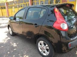 Fiat Palio Attractive 1.4 8v flex 2012