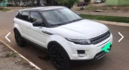 Range Rover Evoque 2015 Blindada