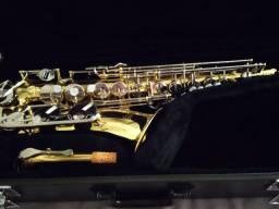 Saxofone Alto Yamaha YAS-23 - Sax Alto Yamaha 23